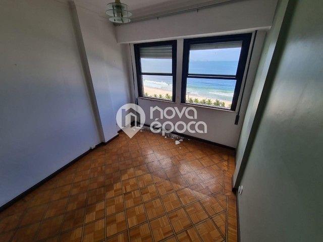 Apartamento à venda com 1 dormitórios em Copacabana, Rio de janeiro cod:CP1AP53896 - Foto 5