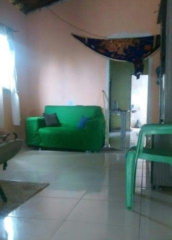 Vendo ou troco essa casa em apuiares -Ceará  - Foto 4