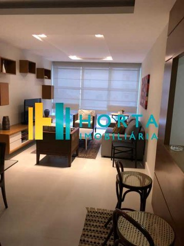 Apartamento à venda com 3 dormitórios em Copacabana, Rio de janeiro cod:CPAP31696 - Foto 19