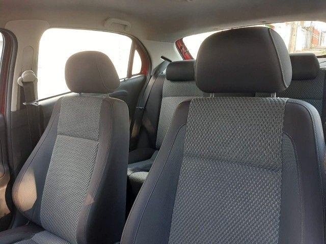 VW Gol 1.6 Power Flex 2011/2012 completo novissimo - Foto 8