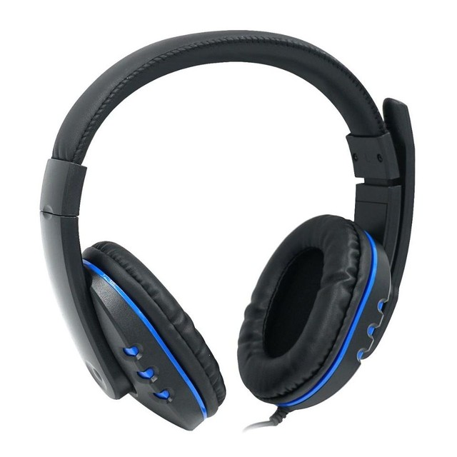 <br>Headset Gamer Fone De Ouvido Pc, Ps4, PS5, Xbox, Celular P2, - Foto 2