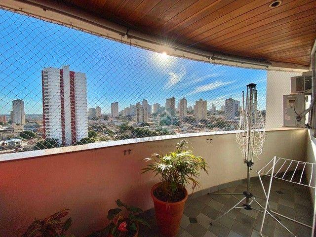 Central Park, Apartamento com 4 dormitórios à venda, 120 m² por R$ 600.000 - Centro - Camp - Foto 4