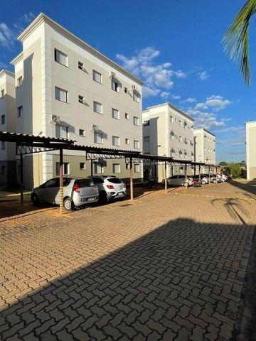 Apartamento para aluguel, 2 quartos, 1 vaga, Jardim Alvorada - Três Lagoas/MS - Foto 16