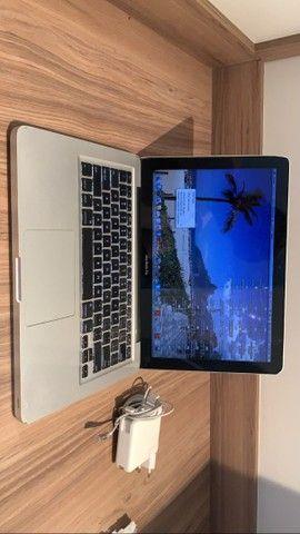 MacBook Pro 2010 com carregador original!! - Foto 2