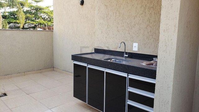 Apartamento à venda com 3 dormitórios em Santo antônio, Belo horizonte cod:16777 - Foto 4