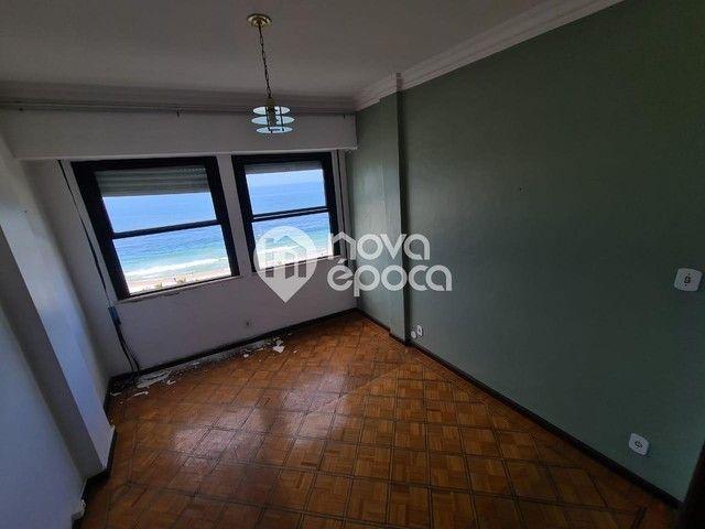 Apartamento à venda com 1 dormitórios em Copacabana, Rio de janeiro cod:CP1AP53896 - Foto 4