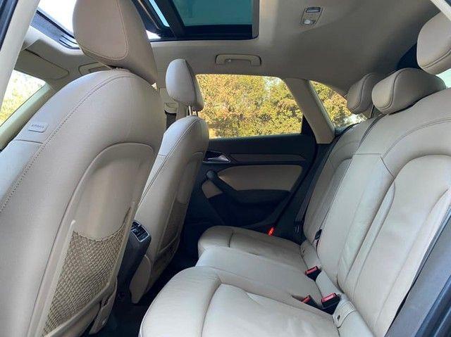 Audi AUDI Q3 2.0 TFSI AMBIENTE QUAT. 170CV S-TRONIC - Foto 13