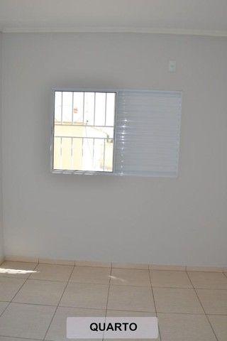 Apartamento para aluguel, 1 quarto, 1 vaga, Jardim Alvorada - Três Lagoas/MS - Foto 7