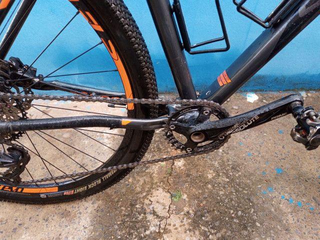 Bicicleta MTB Sense evo  - Foto 6