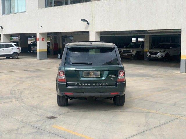 Range Rover Sport Hse Perfeita - Foto 5