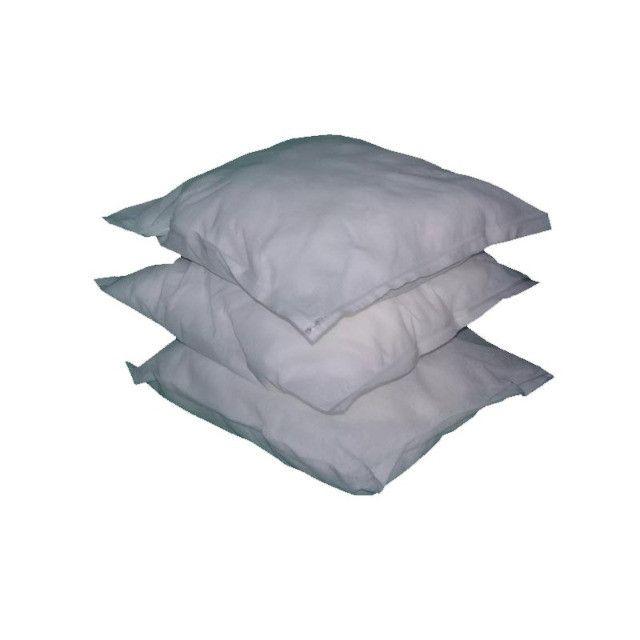 Travesseiro Absorvente Branco 23×23x5