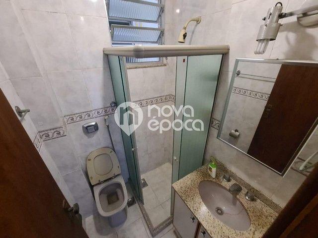 Apartamento à venda com 1 dormitórios em Copacabana, Rio de janeiro cod:CP1AP53896 - Foto 15