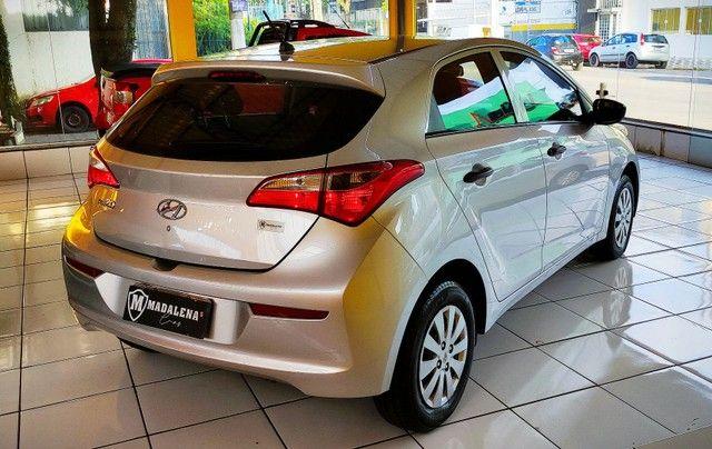 Impecável Hyundai HB20 1.0 completo e com 1 ano de garantia - Foto 5
