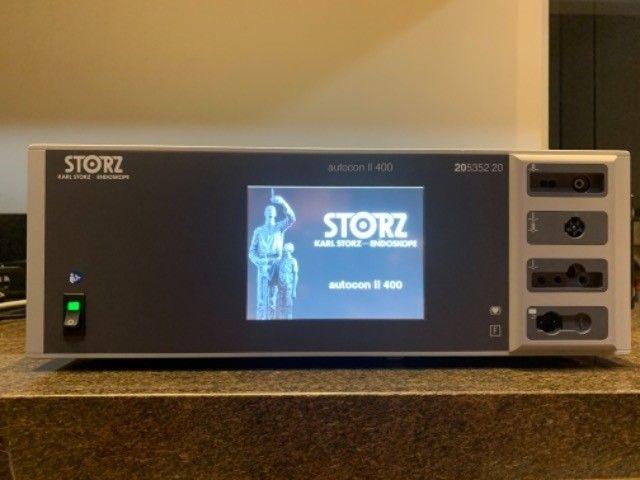 Gerador bipolar Storz Autocom II 400