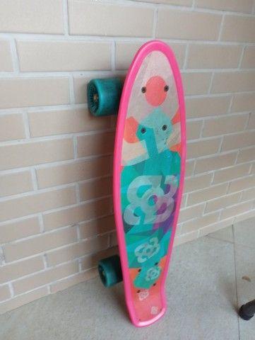 Skate/esporte