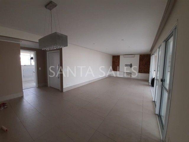 Apartamento para locação - 4 dormitórios - Santo Amaro - Foto 9