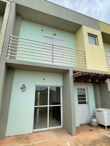 Casa para aluguel 02 suítes Três Lagoas-MS - Foto 14