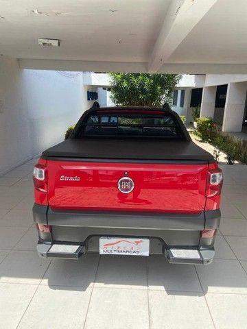 Fiat Strada 1.4 Freedom 3p Cab. Dupla 2020 Extra!!! - Foto 5