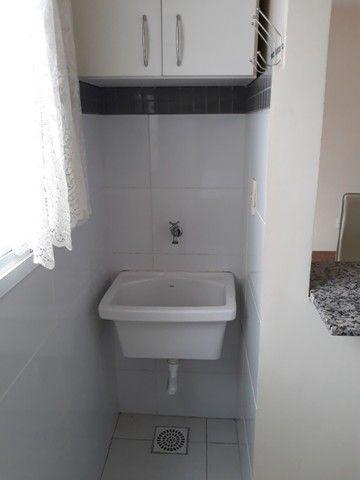 Ótimo apartamento de 01 dormitório Mobiliado na Almirante Barroso - Foto 8