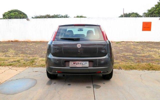 Fiat - Punto ELX 1.4  - Foto 10