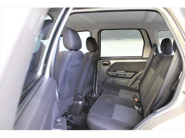 Ford Ecosport 1.6 XLS 8V FLEX 4P MANUAL - Foto 4