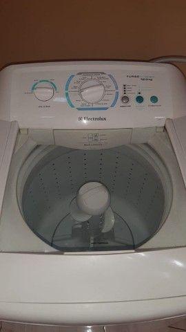 Vendo máquina Eletrolux 12kg  - Foto 4