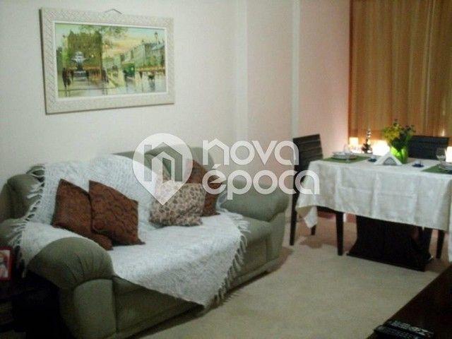 Apartamento à venda com 2 dormitórios em Copacabana, Rio de janeiro cod:BO2AP53840 - Foto 4