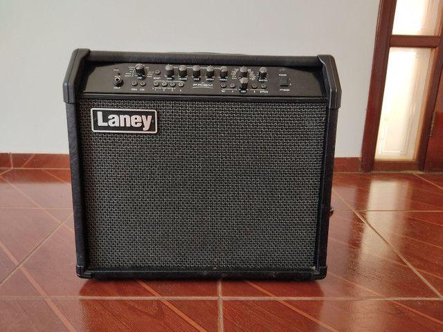 Amplificador Laney Prism 65 watts