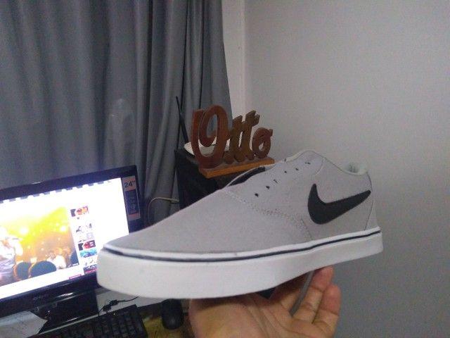 Tenis Nike 43 SB Skate  - Foto 4