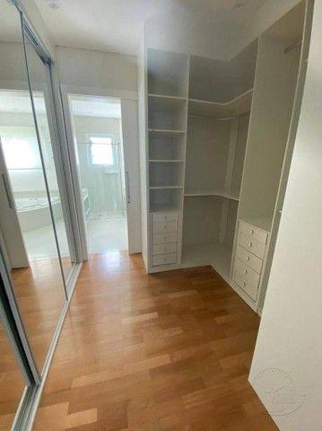 Casa com 4 dormitórios para alugar, 385 m² por R$ 24.000/mês - Tamboré - Santana de Parnaí - Foto 18
