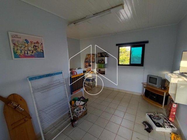 Casa para alugar com 4 dormitórios em Jardim acapulco, Marilia cod:L15181 - Foto 14