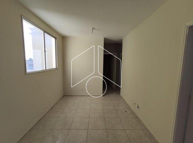 Apartamento para alugar com 3 dormitórios em Senador salgado filho, Marilia cod:L4574