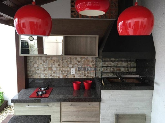 Sobrado com 2 dormitórios à venda, 90 m² por R$ 350.000,00 - Madri - Palhoça/SC - Foto 15