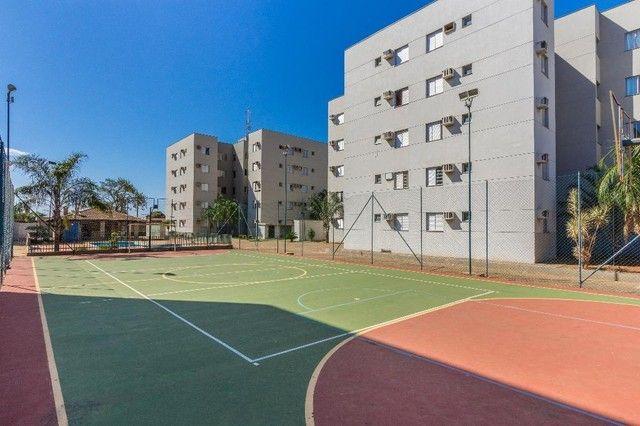 Apartamento para aluguel, 2 quartos, 1 vaga, Condomínio Solar dos Lagos - Três Lagoas/MS - Foto 15