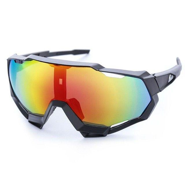 Óculos para ciclismo  - Foto 4