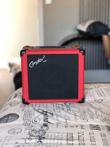 Amplificador de guitarra Condor GX10