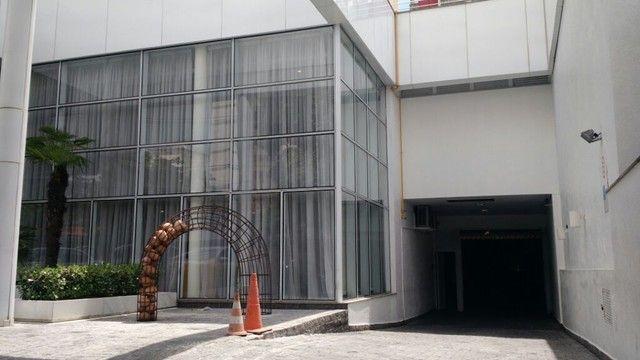 Flat mobiliado locação para temporada ou venda - em Belo Horizonte - Foto 2