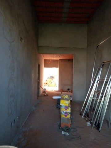 Excelente Casa Térrea Nova em Fase de Acabamento no Real Park Sumaré   - Foto 4
