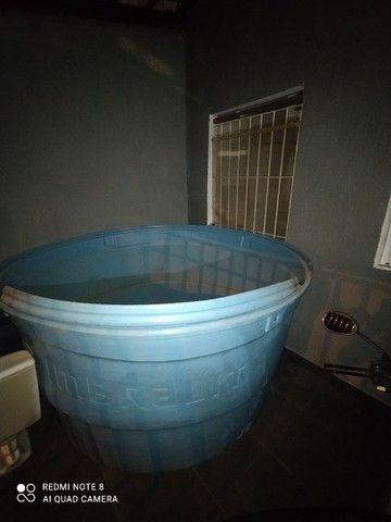 caixa d'água de 3000L