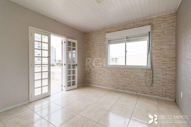 Apartamento à venda com 2 dormitórios em Jardim europa, Porto alegre cod:EL56357530 - Foto 8