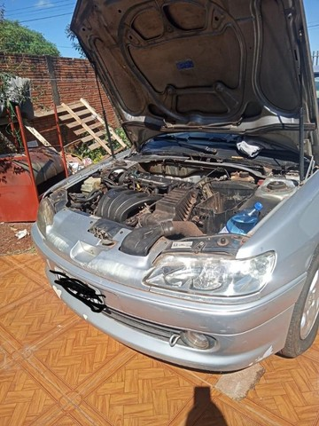 Peugeot 306 - Foto 7