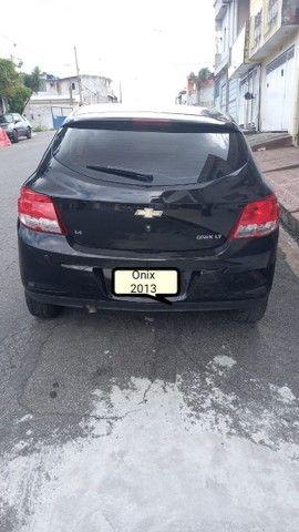 Onix bem concevado