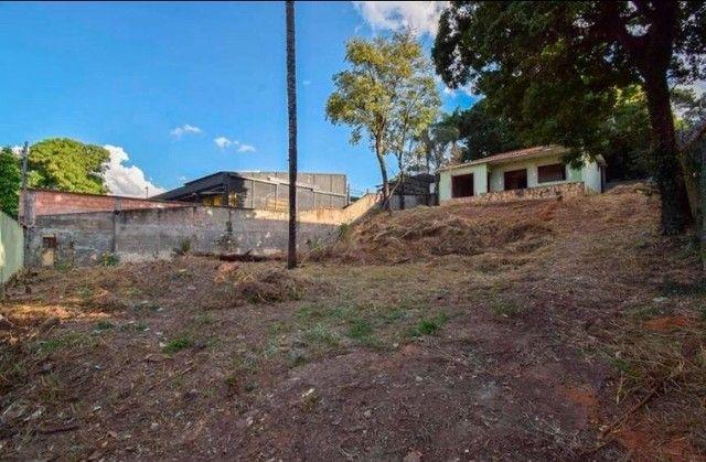 Lote/Terreno para venda de 1060 metros quadrados em São Luiz - Belo Horizonte. - Foto 3
