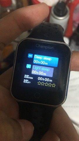 Relógio champion Original (LEIA A DESCRIÇÃO) - Foto 6