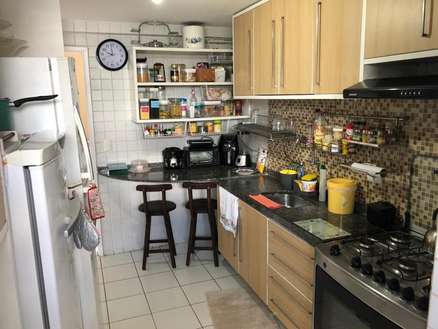 Vendo Apto, 92m² Casa Amarela - Foto 15