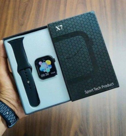 Iwo X7 Smart Watch versão 2021 - Foto 6