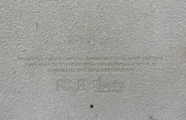 Capa Iphone XS MAX - CASE BATERIA ORIGINAL APPLE - Foto 4