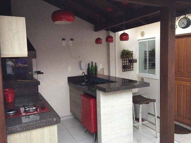 Sobrado com 2 dormitórios à venda, 90 m² por R$ 350.000,00 - Madri - Palhoça/SC - Foto 19