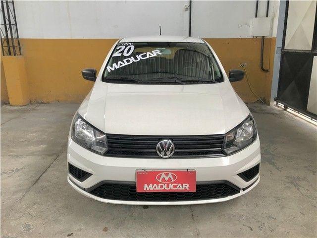 Volkswagen Gol 2020 1.0 12v mpi totalflex 4p manual - Foto 2