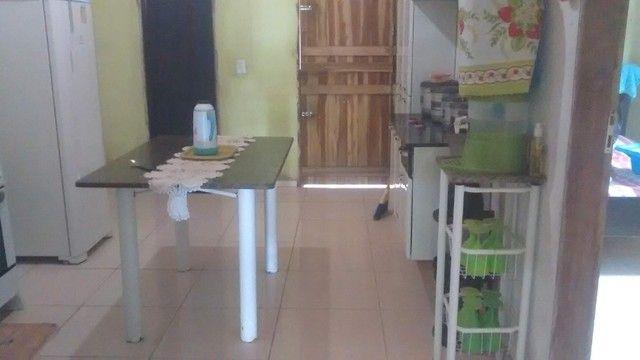 Vendo ou troco essa casa em apuiares -Ceará  - Foto 7